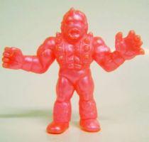 Kinnikuman (M.U.S.C.L.E.) - Mattel - #071 Neptune Man (A) (fushia)