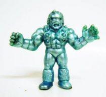 Kinnikuman (M.U.S.C.L.E.) - Mattel - #071 Neptune Man (A) (turquoise)