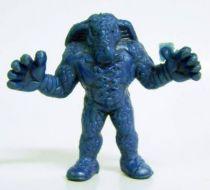 Kinnikuman (M.U.S.C.L.E.) - Mattel - #072 Sunigator (A) (dark blue)