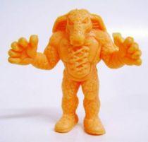 Kinnikuman (M.U.S.C.L.E.) - Mattel - #072 Sunigator (A) (salmon)