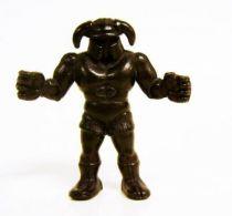 Kinnikuman (M.U.S.C.L.E.) - Mattel - #078 Vikingman (black)