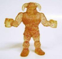 Kinnikuman (M.U.S.C.L.E.) - Mattel - #078 Vikingman (spangled transparent)