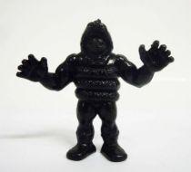 Kinnikuman (M.U.S.C.L.E.) - Mattel - #084 Snakeman (black)