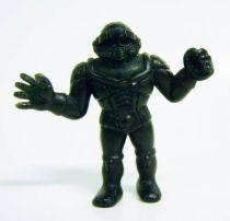 Kinnikuman (M.U.S.C.L.E.) - Mattel - #090 Combatman (black)
