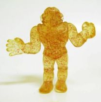 Kinnikuman (M.U.S.C.L.E.) - Mattel - #090 Combatman (spangled transparent)