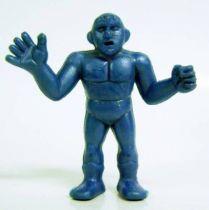 Kinnikuman (M.U.S.C.L.E.) - Mattel - #091 Cyborg SW (dark blue)