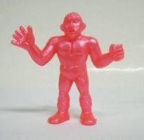 Kinnikuman (M.U.S.C.L.E.) - Mattel - #091 Cyborg SW (fushia)