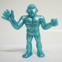 Kinnikuman (M.U.S.C.L.E.) - Mattel - #091 Cyborg SW (turquoise)