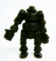 Kinnikuman (M.U.S.C.L.E.) - Mattel - #095 Big Radial (black)