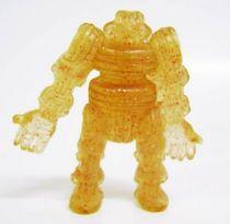 Kinnikuman (M.U.S.C.L.E.) - Mattel - #095 Big Radial (spangled transparent)