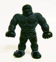 Kinnikuman (M.U.S.C.L.E.) - Mattel - #096 The Ninja (B) (black)