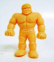 Kinnikuman (M.U.S.C.L.E.) - Mattel - #096 The Ninja (B) (salmon)