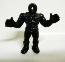 Kinnikuman (M.U.S.C.L.E.) - Mattel - #103 Black Hole (black)
