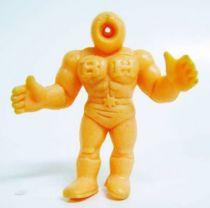 Kinnikuman (M.U.S.C.L.E.) - Mattel - #103 Black Hole (salmon)