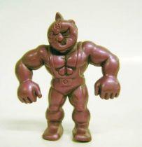 Kinnikuman (M.U.S.C.L.E.) - Mattel - #110 Kinnikuman (F) (plum)