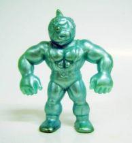 Kinnikuman (M.U.S.C.L.E.) - Mattel - #110 Kinnikuman (F) (turquoise)