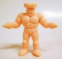 Kinnikuman (M.U.S.C.L.E.) - Mattel - #149 Screw Kid (B) (pink)