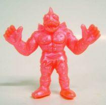Kinnikuman (M.U.S.C.L.E.) - Mattel - #161 Atlantis (fushia)