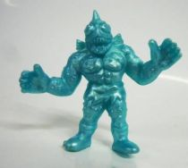 Kinnikuman (M.U.S.C.L.E.) - Mattel - #161 Atlantis (turquoise)