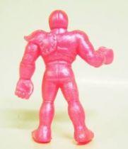 Kinnikuman (M.U.S.C.L.E.) - Mattel - #220 Devil Magician (fushia)