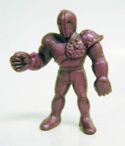 Kinnikuman (M.U.S.C.L.E.) - Mattel - #220 Devil Magician (plum)