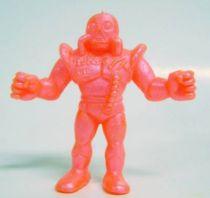 Kinnikuman (M.U.S.C.L.E.) - Mattel - #232 Turboman (fushia)