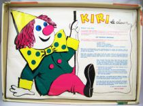 Kiri the Clown - Fernand Nathan - Magic Boardrcha