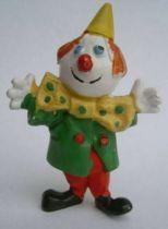 Kiri the Clown - Jim Figure Kiri
