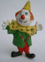 Kiri the Clown - Jim Figure Kiri