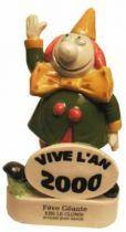 Kiri the Clown - Kiri Ceramic figure
