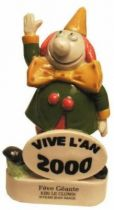 Kiri the Clown - Kiri Ceramic figure