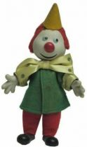 Kiri the Clown - Kiri Cody toy figure