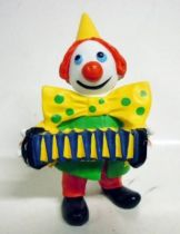 Kiri the Clown - Kiri pvc Figures Papo