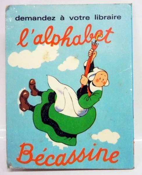 Kiri the Clown - Mini-Comics Gautier-Languereau Editions ORTF 1970 The riding lesson of Kiri the Clown
