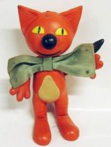 Kiri the Clown - Ratibus Cody toy figure