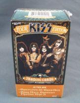 KISS Tour Edition - Trading Cards Press Pass 2009 - Set n°3 de 33 cartes 01