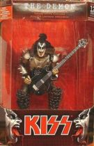 KISS Gene Simmons \'\'The Demon\'\' - McFarlane 12\'\' figure
