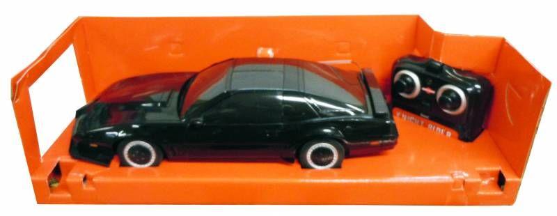 Knight Rider 1:15 scale R/C Vehicle - Hitari