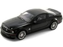 Knight Rider 2008 K.I.T.T. Shelby G.T. 500Kr 1/18 métal 1/18° - Shelby Collectibles