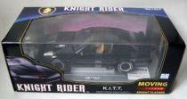 Knight Rider K.I.T.T 1/18e Skynet