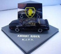 Knight Rider Skynet - K.I.T.T with moving knight flasher