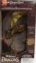 Komodo Clan Dragon (serie 4)