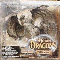 Komodo Clan Dragon (series 1)