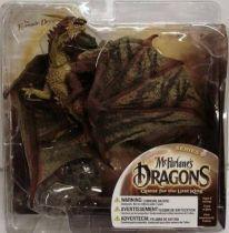 Komodo Clan Dragon (series 2)