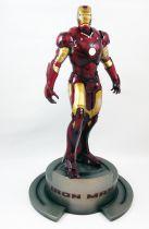 Kotobukiya - Iron Man Movie Fine Art Statue