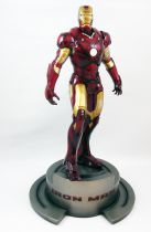 Kotobukiya - Iron Man Movie Fine Art Statue