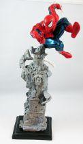 Kotobukiya - Marvel Super Heroes Statue - The Amazing Spider-Man & Mary-Jane