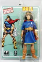 Kull le Conquérant - Figurine World\'s Greatest Heroes - Figures Toy Co.