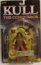 Kull the Conqueror - Kull the King (with royal battle armor)