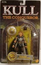 Kull the Conqueror - Taligaro (with war attack armor)